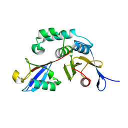 Molmil generated image of 3by4