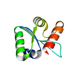 Molmil generated image of 3bzs