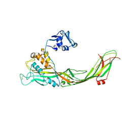 Molmil generated image of 3c0n