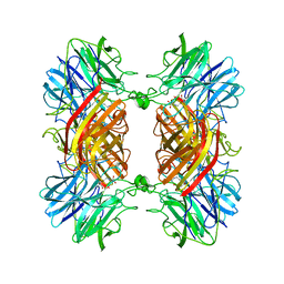 Molmil generated image of 3c2u
