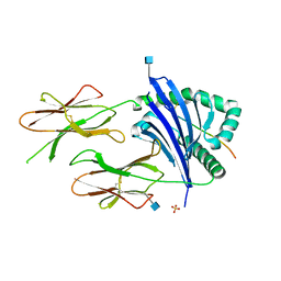 Molmil generated image of 3c5j