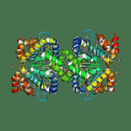 Molmil generated image of 3c5y