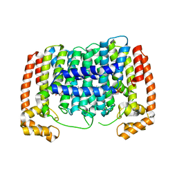 Molmil generated image of 3cc9