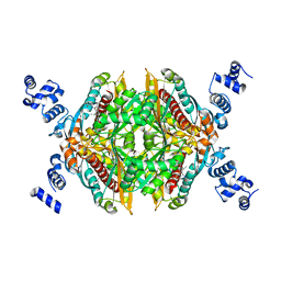 Molmil generated image of 3cct