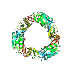 Molmil generated image of 3cdd