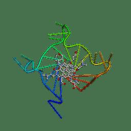 Molmil generated image of 3cdm