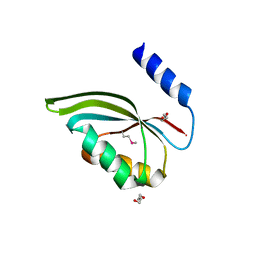 Molmil generated image of 3ced