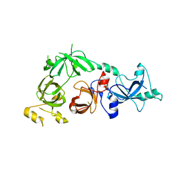 Molmil generated image of 3cey