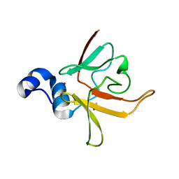 Molmil generated image of 3cez