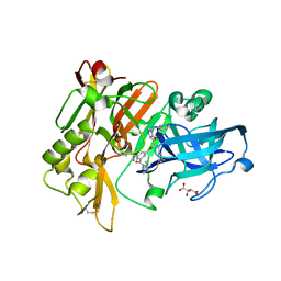 Molmil generated image of 3cid