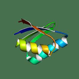 Molmil generated image of 3cjk
