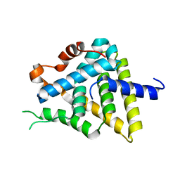 Molmil generated image of 3cjw