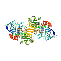 Molmil generated image of 3cos