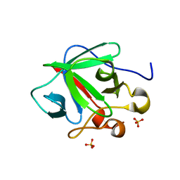 Molmil generated image of 3crh