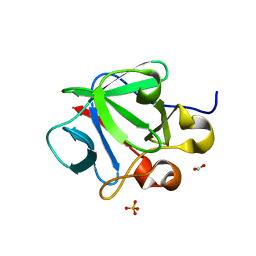Molmil generated image of 3cri