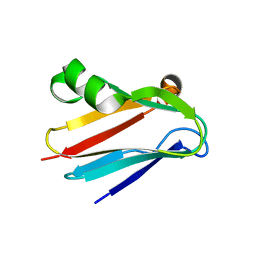Molmil generated image of 3cvb