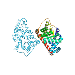 Molmil generated image of 3cwn