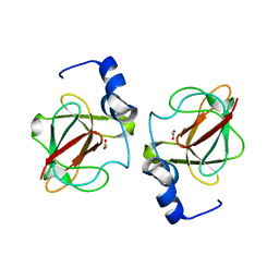 Molmil generated image of 3cxk