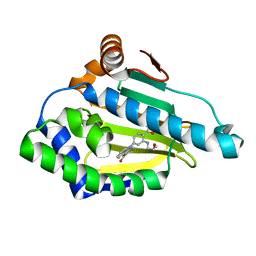 Molmil generated image of 3d0b