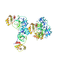 Molmil generated image of 3d23