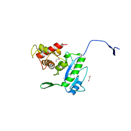 Molmil generated image of 3d2y