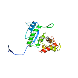 Molmil generated image of 3d2z
