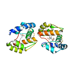 Molmil generated image of 3d74