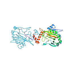 Molmil generated image of 3d8c