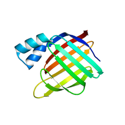 Molmil generated image of 3d95