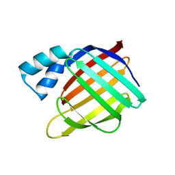 Molmil generated image of 3d96