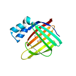 Molmil generated image of 3d97