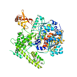 Molmil generated image of 3dbr