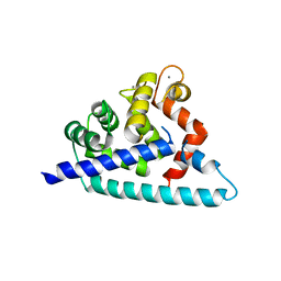 Molmil generated image of 3dd4
