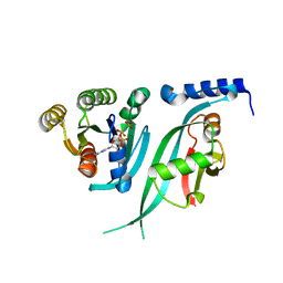 Molmil generated image of 3ddc