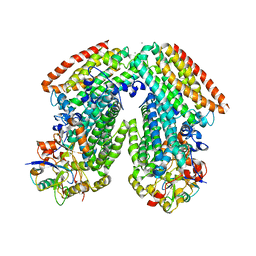 Molmil generated image of 3dhg