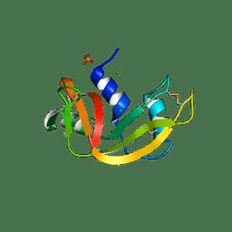 Molmil generated image of 3di7