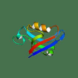 Molmil generated image of 3dj3