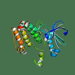 Molmil generated image of 3dj6