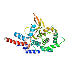 Molmil generated image of 3dkb