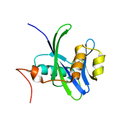 Molmil generated image of 3dku