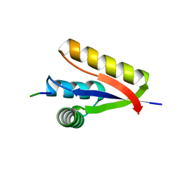 Molmil generated image of 3dnj