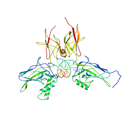 Molmil generated image of 3do7