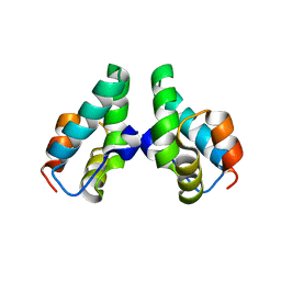 Molmil generated image of 3dtj