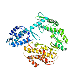 Molmil generated image of 3du5
