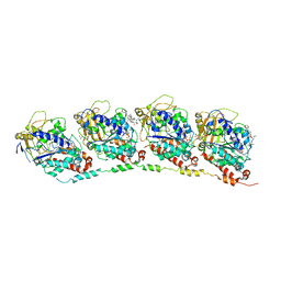 Molmil generated image of 3du7