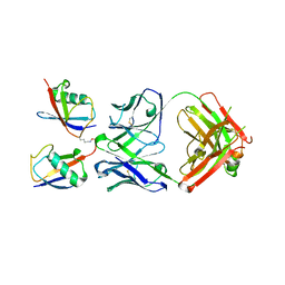 Molmil generated image of 3dvn