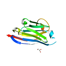 Molmil generated image of 3dwt