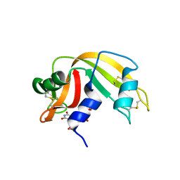 Molmil generated image of 3dxg