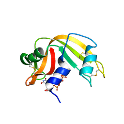 Molmil generated image of 3dxh