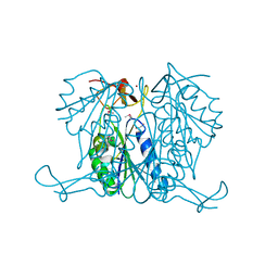Molmil generated image of 3e2i